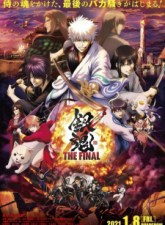 Gintama: The Final Subtitle Indonesia