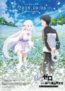 Re:Zero kara Hajimeru Isekai Seikatsu: Memory Snow Subtitle Indonesia
