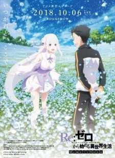 Re:Zero kara Hajimeru Isekai Seikatsu – Memory Snow Subtitle Indonesia
