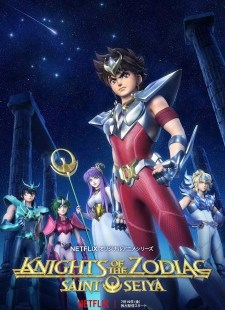 Knights of the Zodiac: Saint Seiya Batch Sub Indo