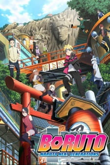 Boruto: Naruto Next GenerationsThumbnail 6
