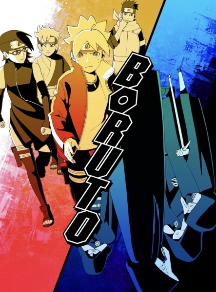 Boruto Episode 30 Sub Indo : boruto, episode, Boruto:, Naruto, Generations, Pictures, MyAnimeList.net