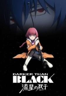 Darker than Black: Ryuusei no Gemini Subtitle Indonesia