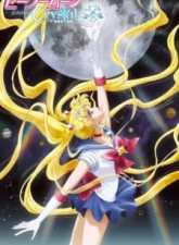 Bishoujo Senshi Sailor Moon Crystal Subtitle Indonesia