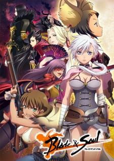 Blade & Soul Subtitle Indonesia