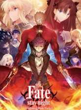 Fate/stay night: Unlimited Blade Works 2nd Season Subtitle Indonesia