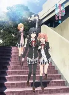 Oregairu S2 Subtitle Indonesia
