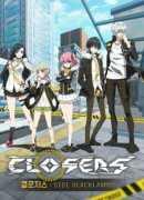 Closers: Side Blacklambs Episode 6 Sub Indo Subtitle Indonesia