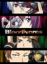 Bloodivores Subtitle Indonesia