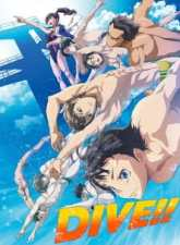 Dive!! Subtitle Indonesia