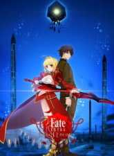 Fate/Extra: Last Encore Subtitle Indonesia
