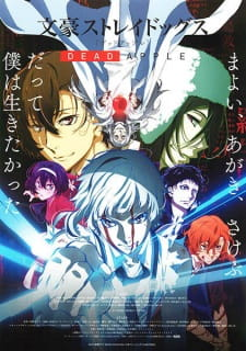 Bungou Stray Dogs: Dead Apple Subtitle Indonesia