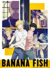 Banana Fish Subtitle Indonesia