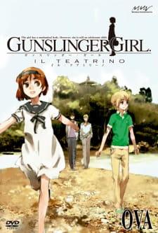 Gunslinger Girl: Il Teatrino OVA Subtitle Indonesia