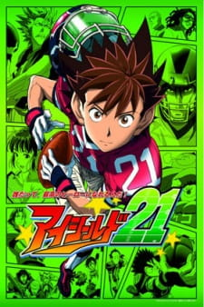 Eyeshield 21 Subtitle Indonesia