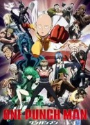 One Punch Man S1 Episode 8 Sub Indo Subtitle Indonesia