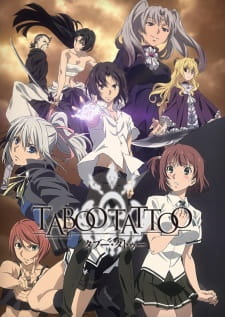 Taboo Tattoo Batch Sub Indo