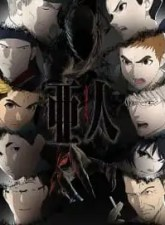 Ajin 2nd Season Subtitle Indonesia