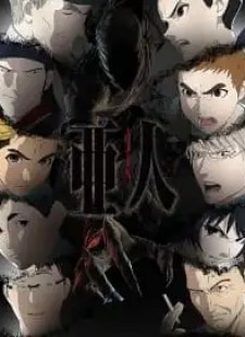 Ajin 2nd Season Batch Sub Indo