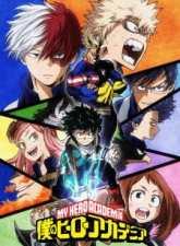 Boku no Hero Academia 2nd Season Subtitle Indonesia