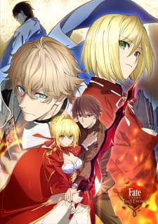Fate/Extra: Last Encore – Illustrias Tendousetsu Subtitle Indonesia