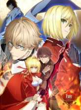 Fate/Extra: Last Encore – Illustrias Tendousetsu Subtitle Indonesia