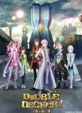Double Decker! Doug & Kirill Subtitle Indonesia