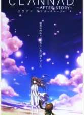Clannad: After Story Subtitle Indonesia