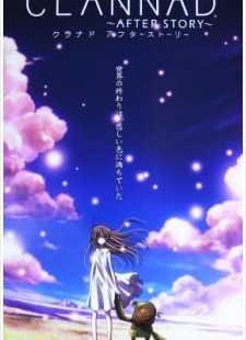 Clannad: After Story Batch Sub Indo