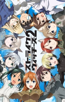 Strike Witches 2 Subtitle Indonesia