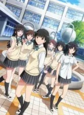 Amagami SS+ Plus Subtitle Indonesia