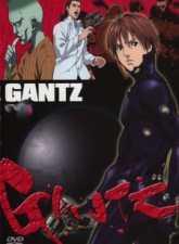 Gantz Subtitle Indonesia