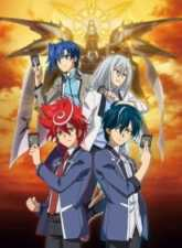 Cardfight!! Vanguard G: Z Subtitle Indonesia