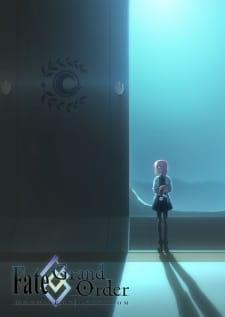 Fate/Grand Order: Moonlight/Lostroom Subtitle Indonesia