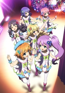 Re:Stage! Dream Days♪ Subtitle Indonesia