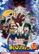 Boku no Hero Academia 4th Season Episode 10 Sub Indo Subtitle Indonesia
