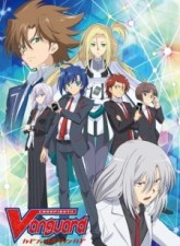 Cardfight!! Vanguard: Zoku Koukousei-hen Subtitle Indonesia