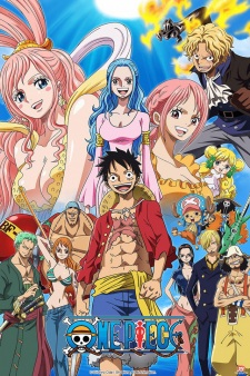 One Piece Episode 687 Sub Indo Subtitle Indonesia