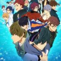 Free!: Dive to the Future Episode 0 (Completo)