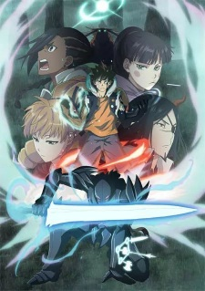 Radiant 2nd Season Subtitle Indonesia