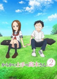 Karakai Jouzu no Takagi-san 2 BD Batch Sub indo