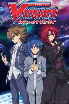 Cardfight!! Vanguard (2018) Subtitle Indonesia