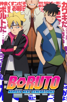 Boruto: Naruto Next GenerationsThumbnail 14