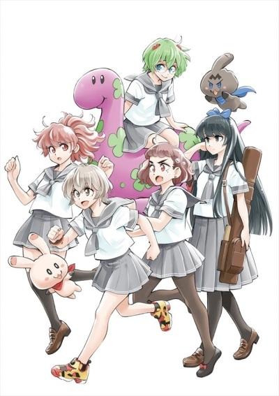 103348l - Best Anime Summer 2020: Anime Trending Indonesia