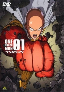 One Punch Man Specials Subtitle Indonesia