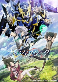 Knight's & Magic Subtitle Indonesia