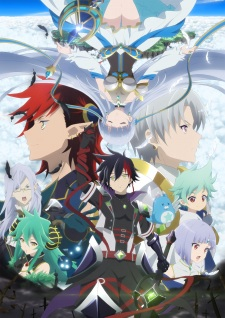 Shironeko Project: Zero Chronicle Subtitle Indonesia