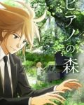Piano no Mori BD Sub Indo Batch (Episode 1 – 12 End)