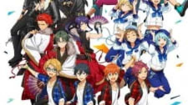 Ensemble Stars! Episode 4 Sub Indo