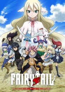 Fairy Tail Episode 1 : fairy, episode, Fairy, Tail:, Final, Series, (Fairy, Series), MyAnimeList.net